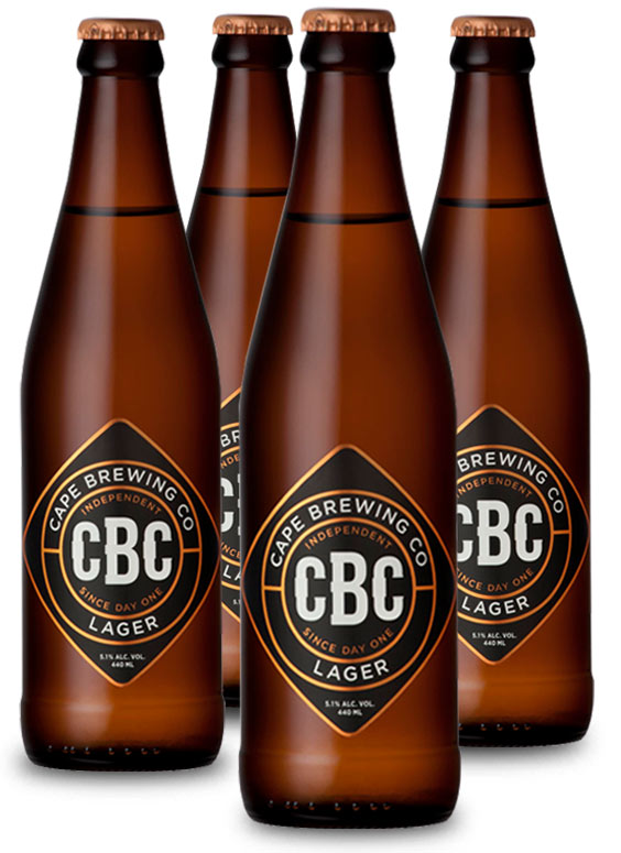 Cbc Craft Beer South Africa