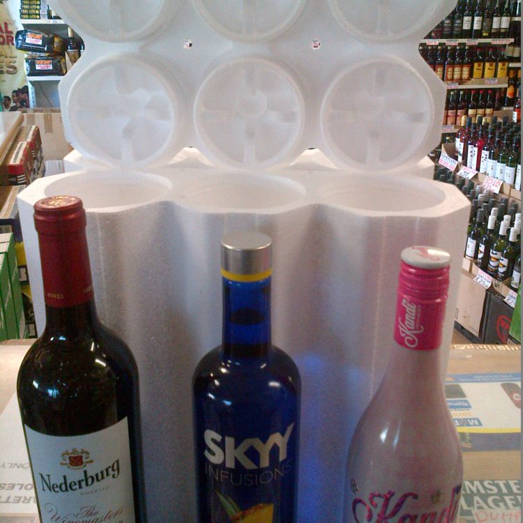 WINE PACKAGING / COOLERS