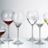 GLASSES & CRYSTAL