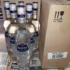 ROYAL VODKA 96% ALCOHOL 6x750ML BOX